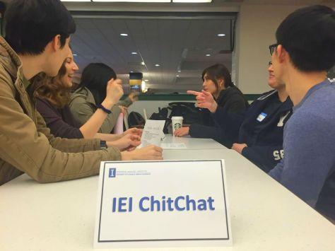 ChitChat 1